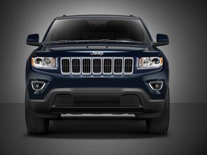 Este es el Jeep Grand Cherokee Laredo 3.6 4WD