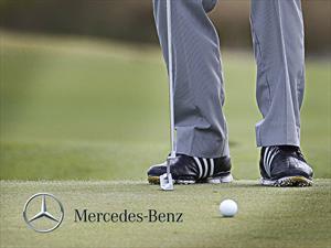 Mercedes-Benz respalda al golf argentino