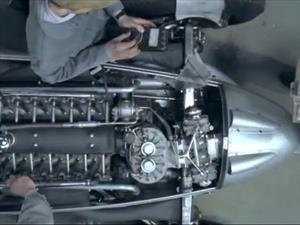 Video: Innovaciones tecnológicas de Audi