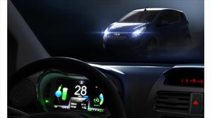 GM venderá la versión eléctrica del Chevrolet Spark en EE.UU.