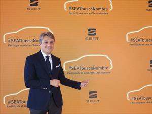 SEAT crea plan para encontrar el nombre de su nueva SUV