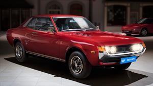 Toyota Celica: El deportivo que dominó las pistas de rally