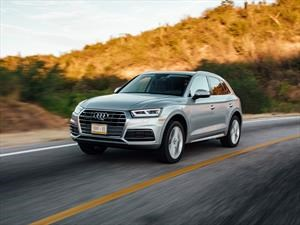 Audi Q5 llega a Colombia desde $179'900.000