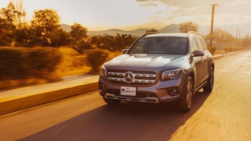 Los 10 vehículos hechos en México más exportados en diciembre 2020