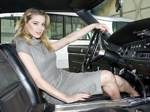 Las mujeres al volante se enojan más fácil que los hombres