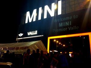 BMW inaugura nuevas instalaciones para MINI y BMW Motorrad en Nuevo León