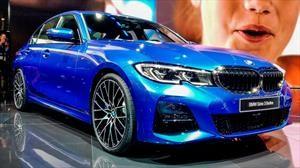 BMW Serie 3 2019 debuta