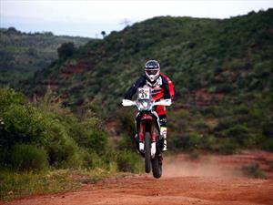 Dakar 2016: Día histórico para Argentina en Motos