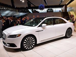 Lincoln Continental 2017, vuelve el buque insignia