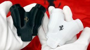 Ferrari fabrica para los respiradores mecánicos