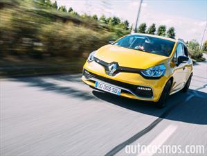 Renault Clio R.S. 200 llega a México desde $379,900 pesos