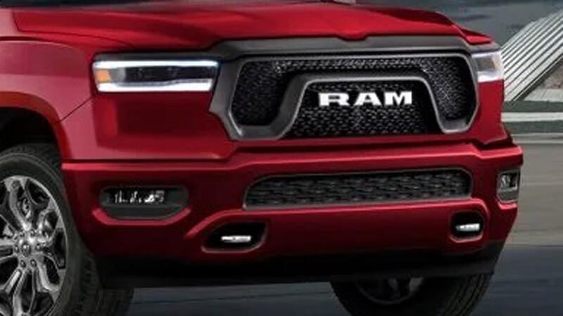RAM Dakota podría ver la luz en 2022