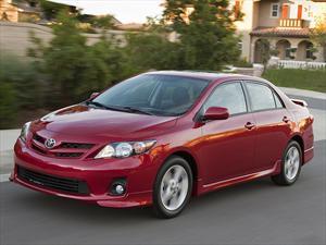 Toyota supera los 200 millones de vehículos vendidos