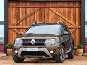 La Renault Duster se renueva en Brasil