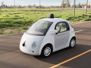El Google Car acumula más de 3.2 millones de km en pruebas