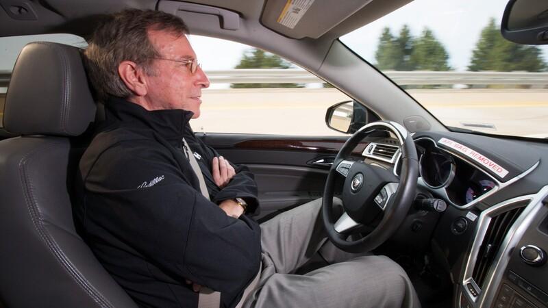 GM, Microsoft y Crusie se asocian para impulsar la venta de vehículos autónomos