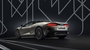 McLaren GT de MSO se muestra en Pebble Beach