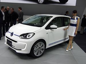 Volkswagen Twin-Up! Concept se presenta