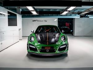 TechArt GTstreet RS, destacada versión de un 911 Turbo S