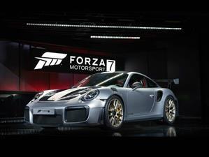 Porsche 911 GT2 RS 2018, una verdadera bestia del asfalto