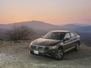 Exclusivo: Prueba nuevo Volkswagen Vento