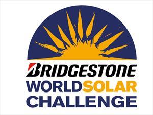 Bridgestone es el patrocinador oficial del World Solar Challenge 2013
