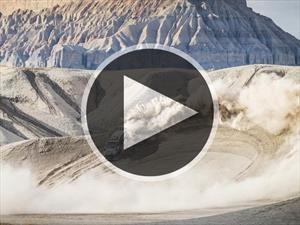 Video: Terrakhana, lo nuevo de Ken Block