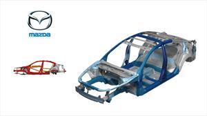 Mazda SKYACTIV-BODY, ¿Qué es y qué beneficios ofrece?