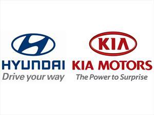 Hyundai y Kia vendieron 7,12 millones de vehículos durante 2012