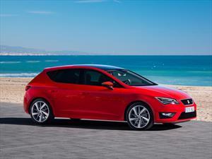 SEAT incrementa sus ventas durante el primer trimestre 2014 a nivel mundial