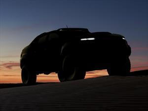 Conoce el vehículo militar con célula de combustible creado por GM