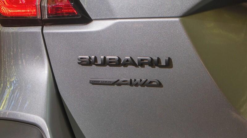 Subaru alcanza 20 millones de automóviles y SUVs equipados con tracción en las 4 ruedas