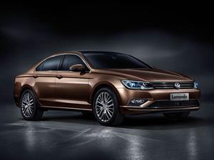 Volkswagen Lamando 2015 se presenta