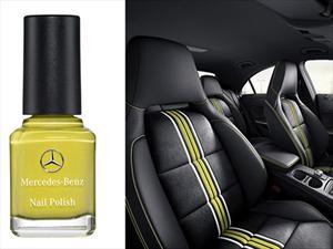 Mercedes-Benz crea accesorios para el CLA 2013
