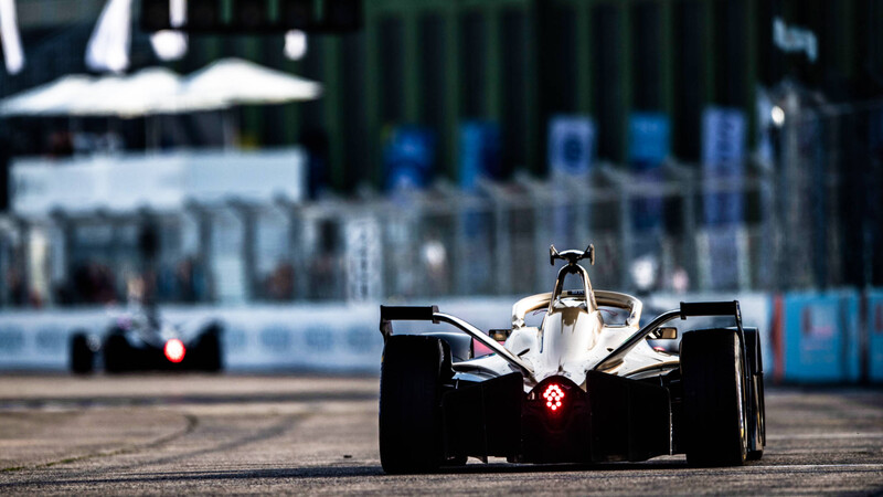 La Fórmula E inicia el cierre de su sexta temporada