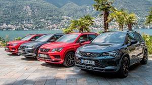 SEAT alcanza cifras récord en ventas a nivel mundial