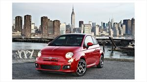 Fiat 500 2012: Obtiene la más alta calificación en seguridad