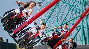 Ducati World, el primer parque de diversión temático de motos
