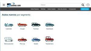 Internet es decisiva en Argentina a la hora de elegir tu 0Km