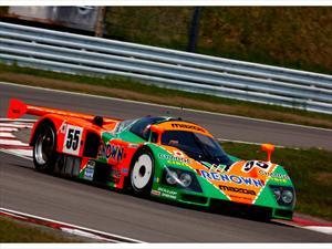 Mazda vuelve a Le Mans 2013
