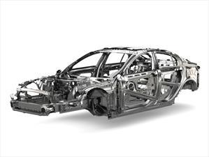 Los Jaguar utilizan cada vez más aluminio reciclado