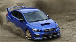 Subaru le dice adiós al histórico motor EJ20