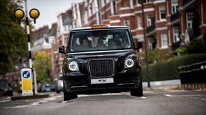 El taxi londinense llega hasta Frankfurt