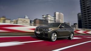 BMW X6 2020, la tercera generación