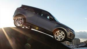 Land Rover Range Rover Evoque 2020 debuta