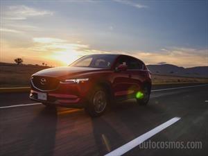 Los 10 SUVs más vendidos en julio 2017