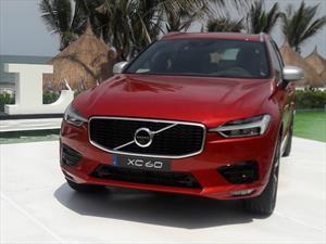 Volvo XC60 2018, joya escandinava que se presentó en Colombia