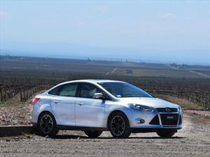 Manejamos el nuevo Ford Focus