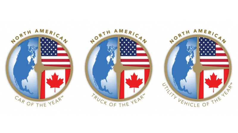 Los semifinalistas al North American Car, Truck and Utility Vehicle of the Year 2022