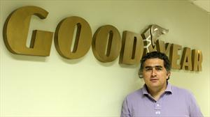 Goodyear Chile: Nuevo Gerente Nacional de Ventas y Marketing